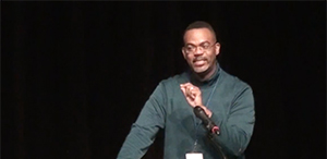 Keynote address at the 2018 Special Education Summit for Montgomery Public Schools: